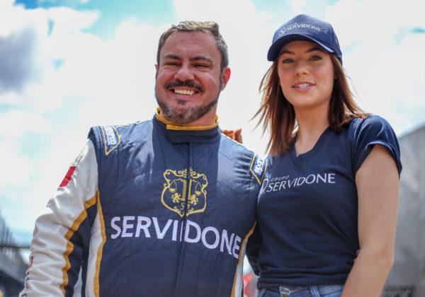Marcelo Servidone destaca segurança do carro da Fórmula Academy Sudamericana